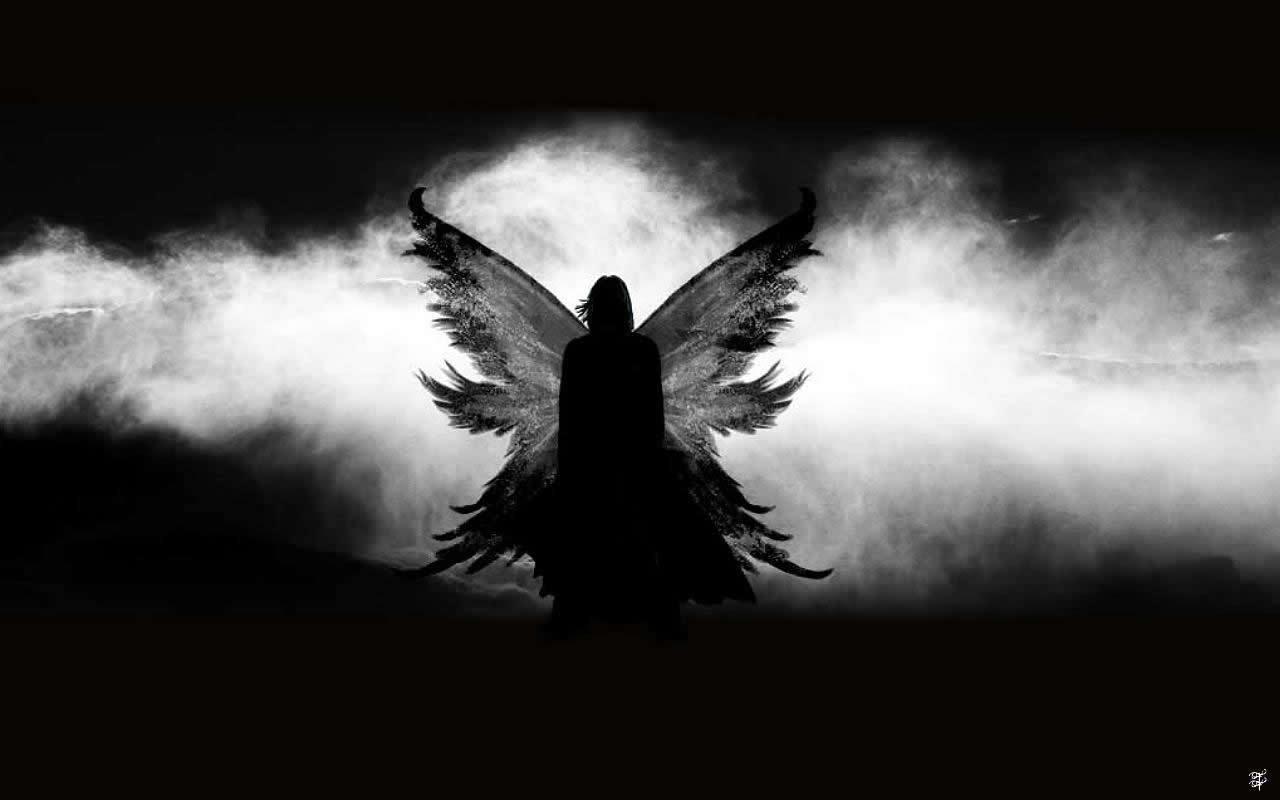 Simple Wallpaper Horse Angel - shadow-angel-severus-snape-9408697-1280-8003  Image_98135.jpg